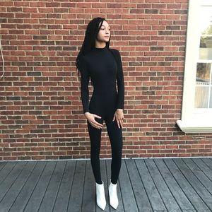 Vintage Jumpsuit/Leotard